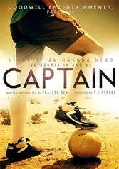Captain show timings