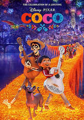 Coco show timings