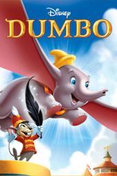 Dumbo show timings
