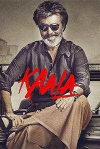 Kaala (U/A) show timings