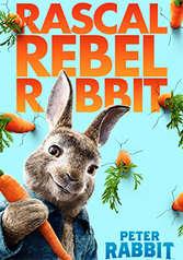 Peter Rabbit show timings