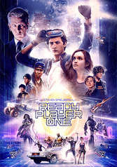 Ready Player One show timings