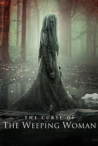 The Curse Of The Weeping Woman show timings