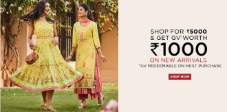 BIBA - BIBA Salwar Suits, BIBA Dresses Online