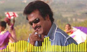 Rajini songs