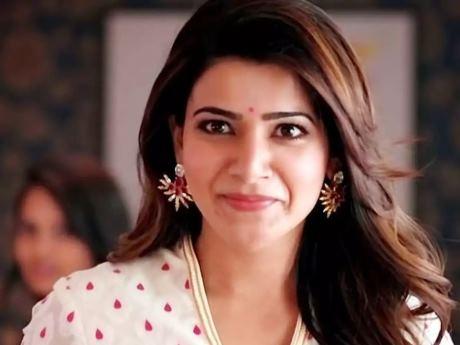 Samantha Actress Birthday, Star, Rashi