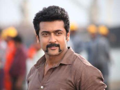 Surya Tamil Actor - Birth Star Rashi
