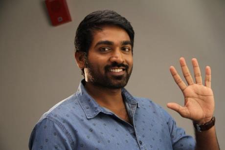 Vijay Sethupathi Tamil Actor - Birth Star, Rashi