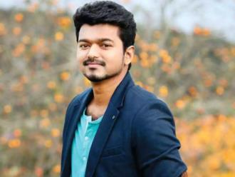 Vijay Tamil Actor Birth Star Rashi